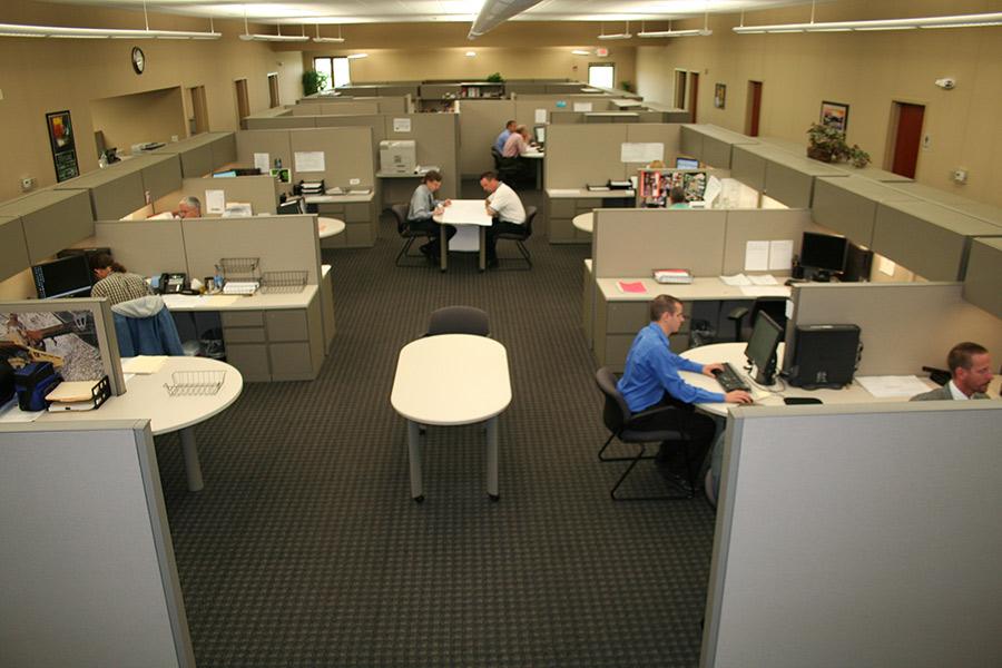 employment-office
